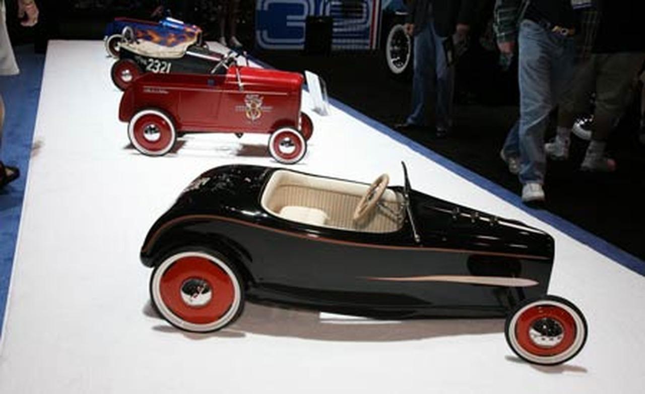 Super Slick Custom Pedal Cars Pedal Cars Toy Car Car