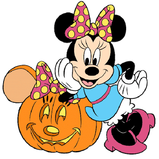 minnie mouse halloween images disney halloween characters - Mickey Minnie Halloween