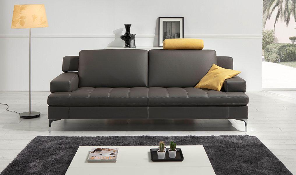 Il divano ad angolo Gemma | Dondi salotti - Ambientazioni ...
