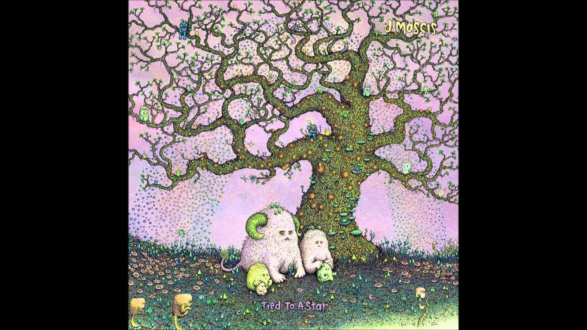 J Mascis And Then Album Cover Art J Mascis Album Art
