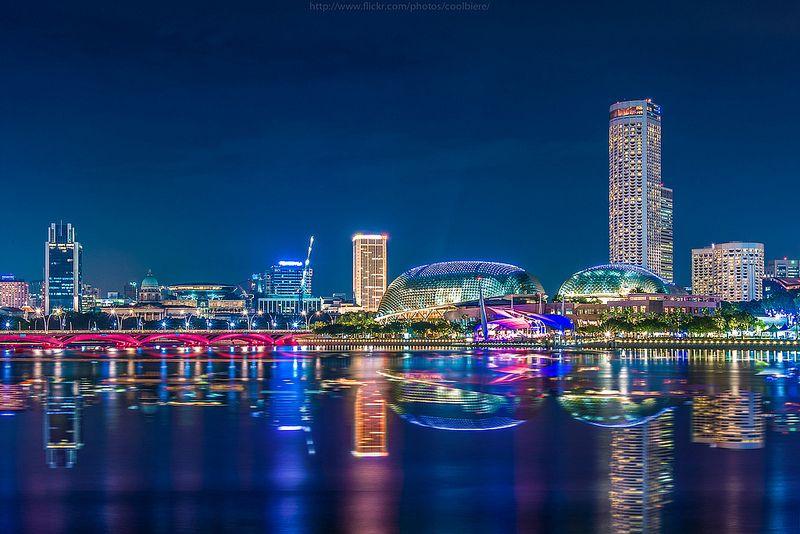Best Singapore Esplanade Singapore Best Places To Eat 400 x 300