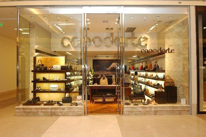 e2fddb6c19e1b CAPODARTE   Shoes   Store, Corner, Shoes