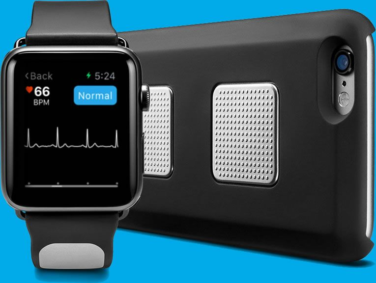 Kardia Mobile EKG Provides Instant Results For You & Your