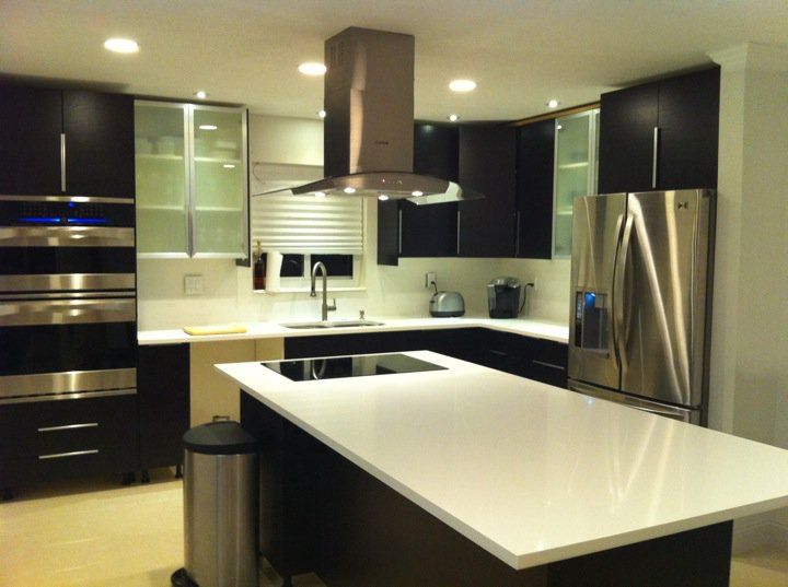 good Modern Kitchen Cabinet Manufacturers #4: Modern Kitchen Cabinet Manufacturers Zitzat