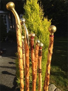 Beyond The Beach Walking Sticks And Canes Wood