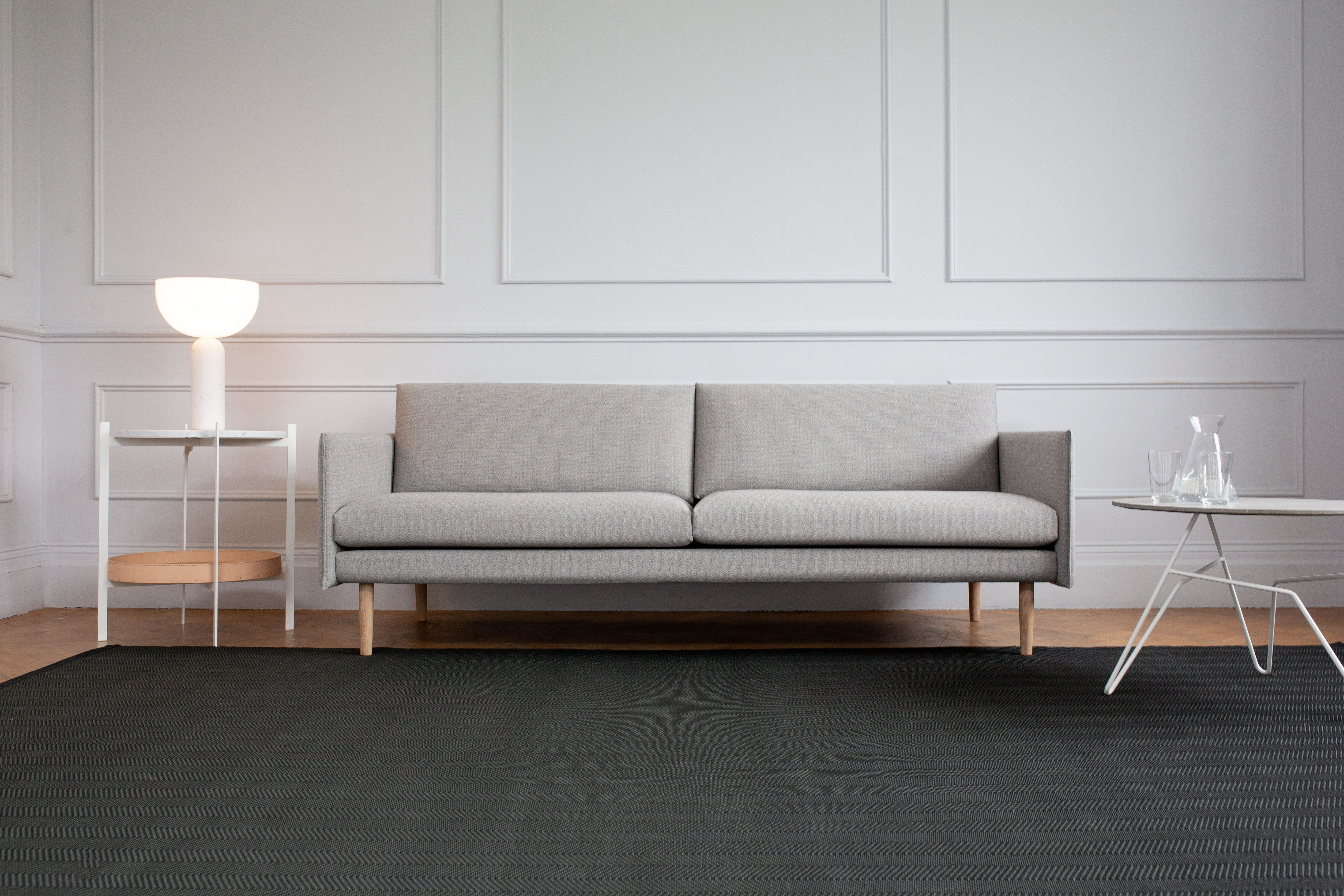 Form Sofa By Icons Of Denmark The Form Sofa Family Is Available