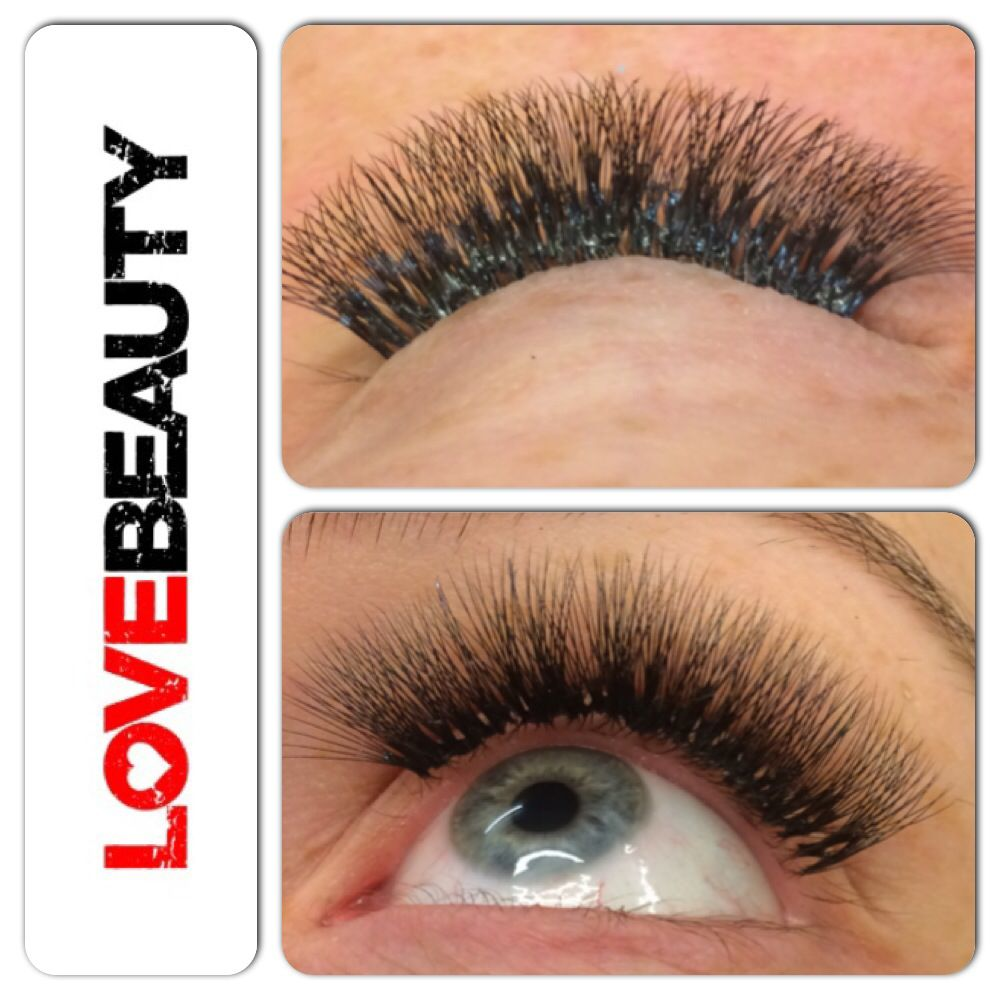 244b673bdb5 Party lashes fuller & thicker definitely the lashes you need to get noticed