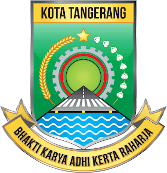 Logo Pemerintah Kota Tangerang Kota Tangerang Pemerintah Kota