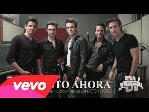 Dvicio Justo Ahora Audio Audio Andres Ceballos Canciones