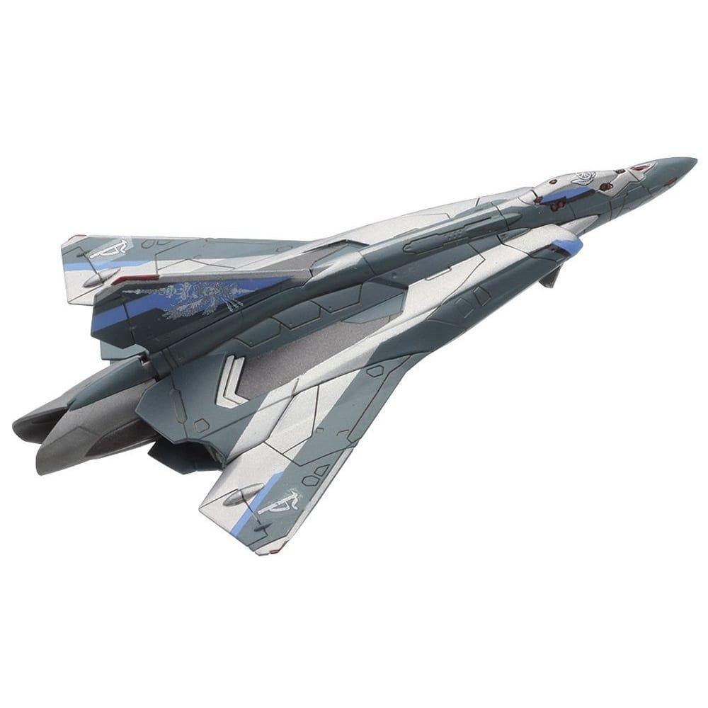 Mecha Collection Macross Series Macross delta Sv-262Ba Draken Fighter mode III