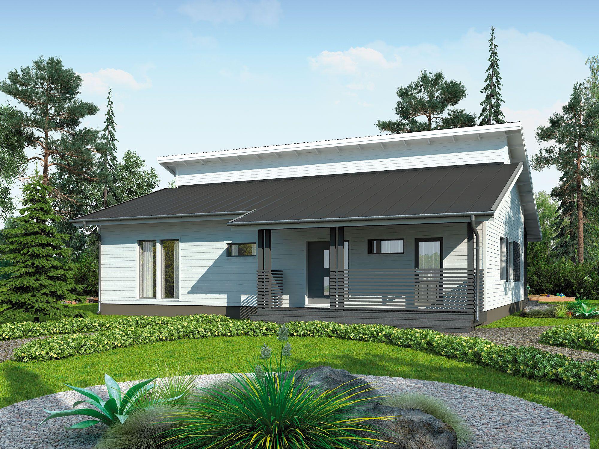 Taavi 145 m²