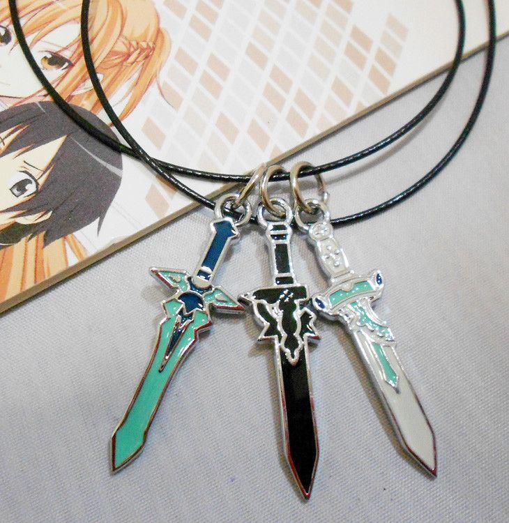 Sword Art Online Necklace SANL9210