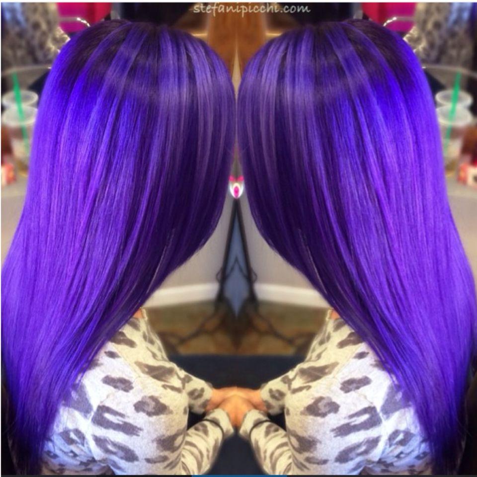 My Hair www.DJCHEETAH.com