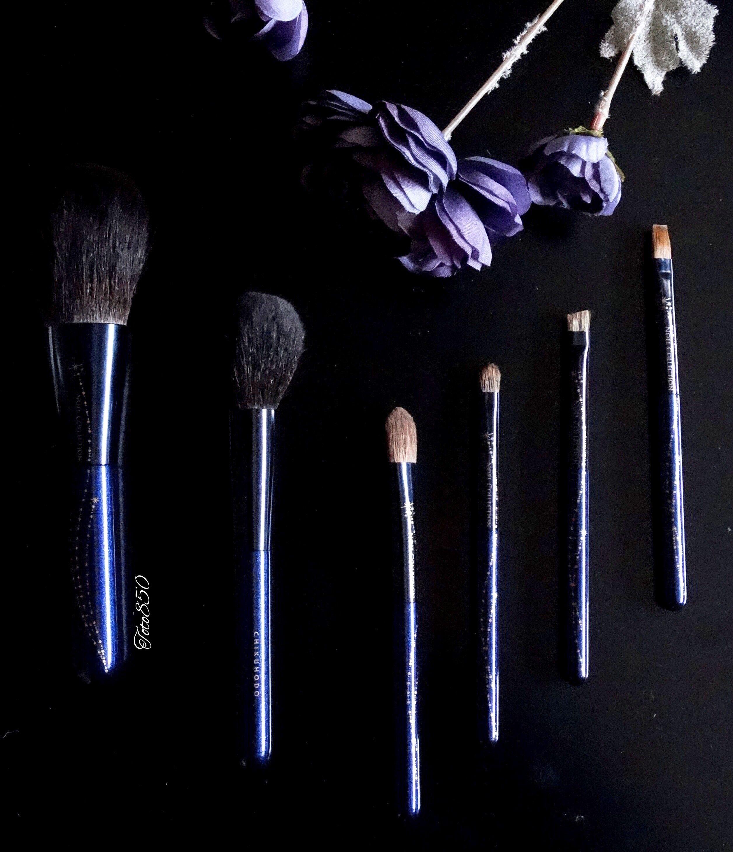 Pin by Davida Spencer on Japanese makeup brushes