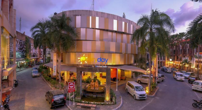 Hotel Bali Everyday Smart Kuta