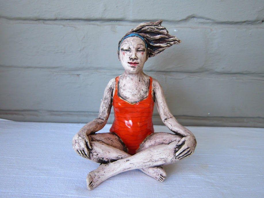 Ceramics by Maureen Visagé - Home