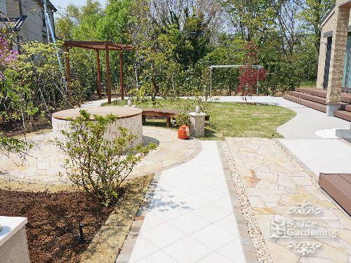 庭 おしゃれまとめの人気アイデア Pinterest 千穂 新築 庭 庭