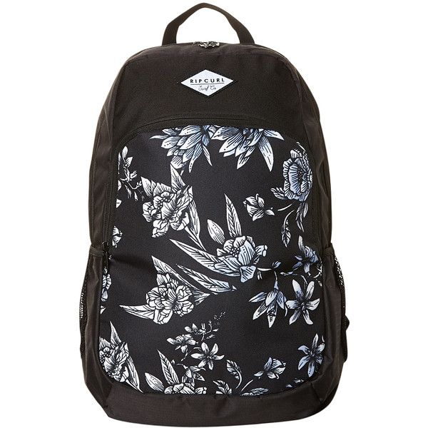 Rip Curl Inca Arizona Ozone Backpack ( 61) ❤ liked on Polyvore featuring  bags f6d2be1002