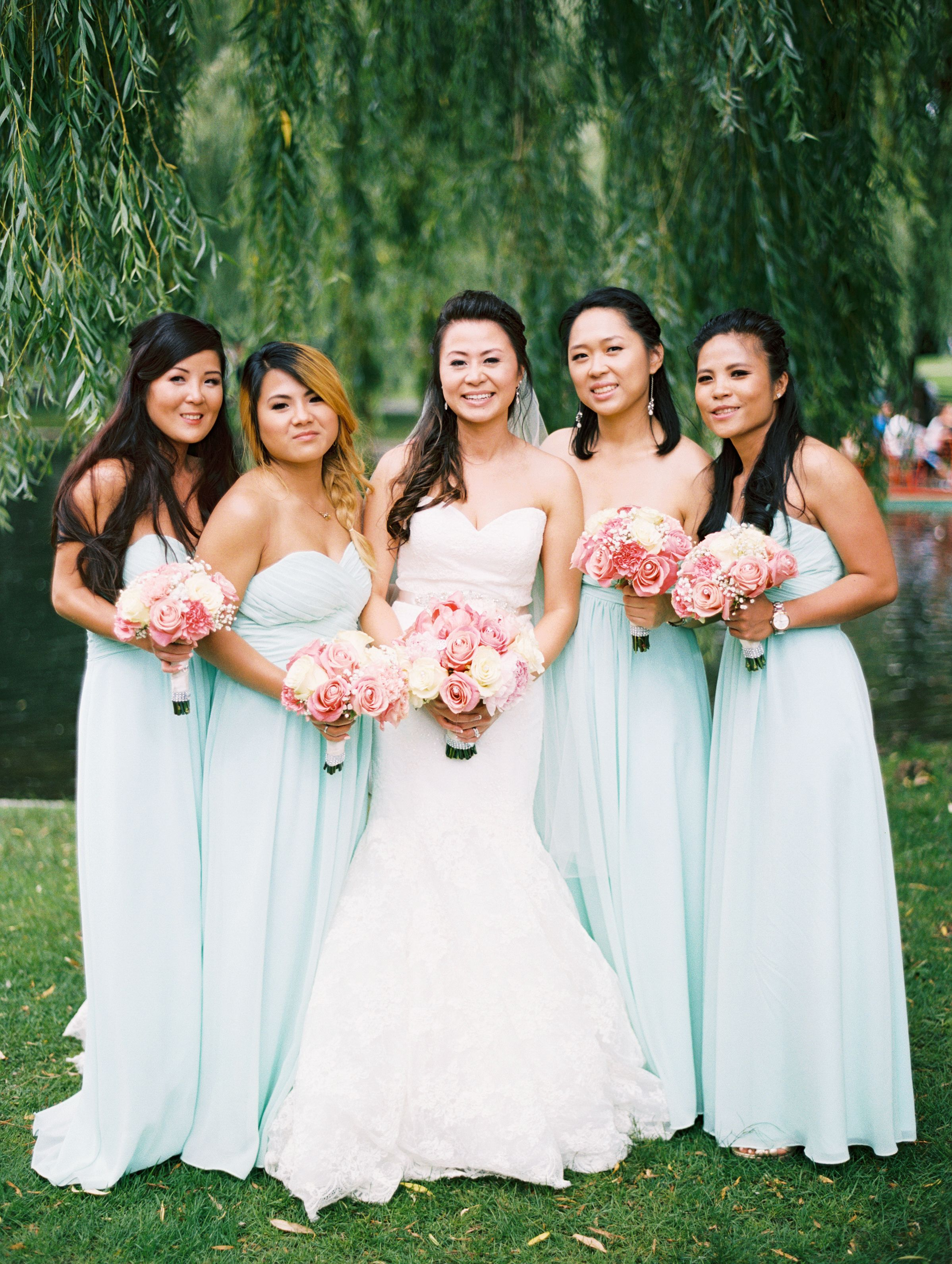 15de8b5c4e92 Long, Mint Azazie Bridesmaid Gowns | Bridesmaids | Azazie bridesmaid ...