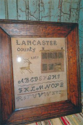 1859 Lancaster County