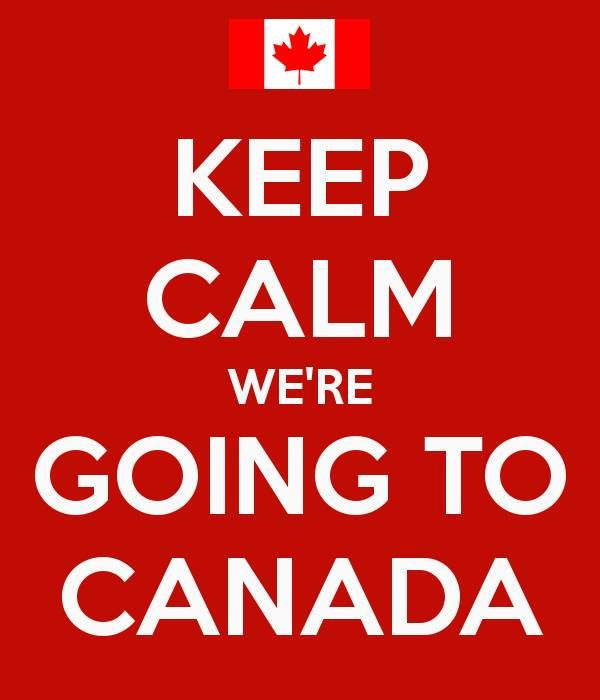 Yes we are flying to Canada! Teaching Fairs -Looking to teach in the UK? Contact me and we can get in touch! sital@visionteaching.co.uk