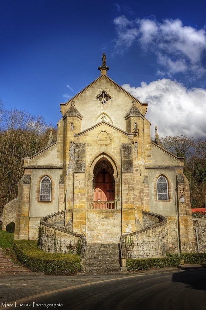 Eglise Notre-Dame - Hérisson, Auvergne