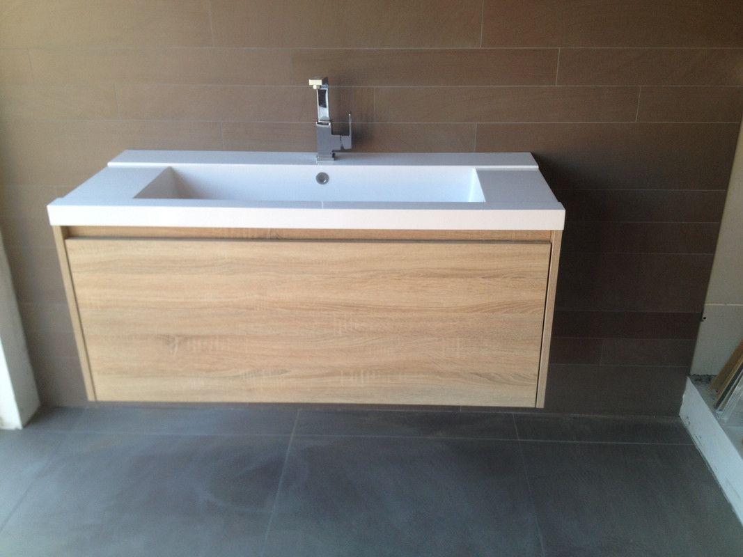 Badmobel Serie Ferrano 60 Cm Mit Mineralguss Waschbecken Marco Glan Waschbecken Badezimmer Waschbecken Badezimmer Unterschrank