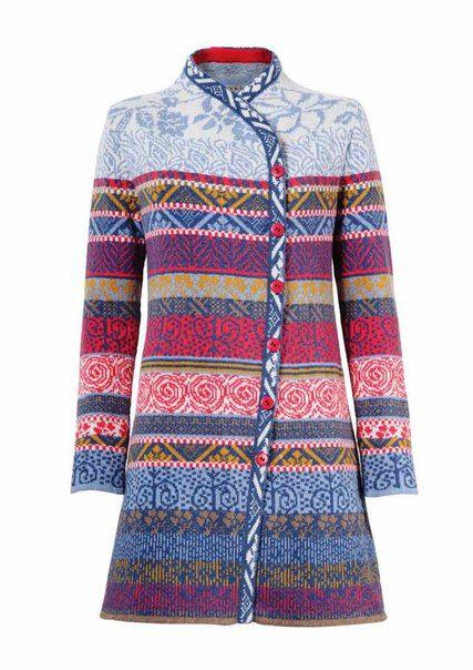 одежда IVKO   wol   Pinterest   Strickjacke, Strickmuster und Pullover
