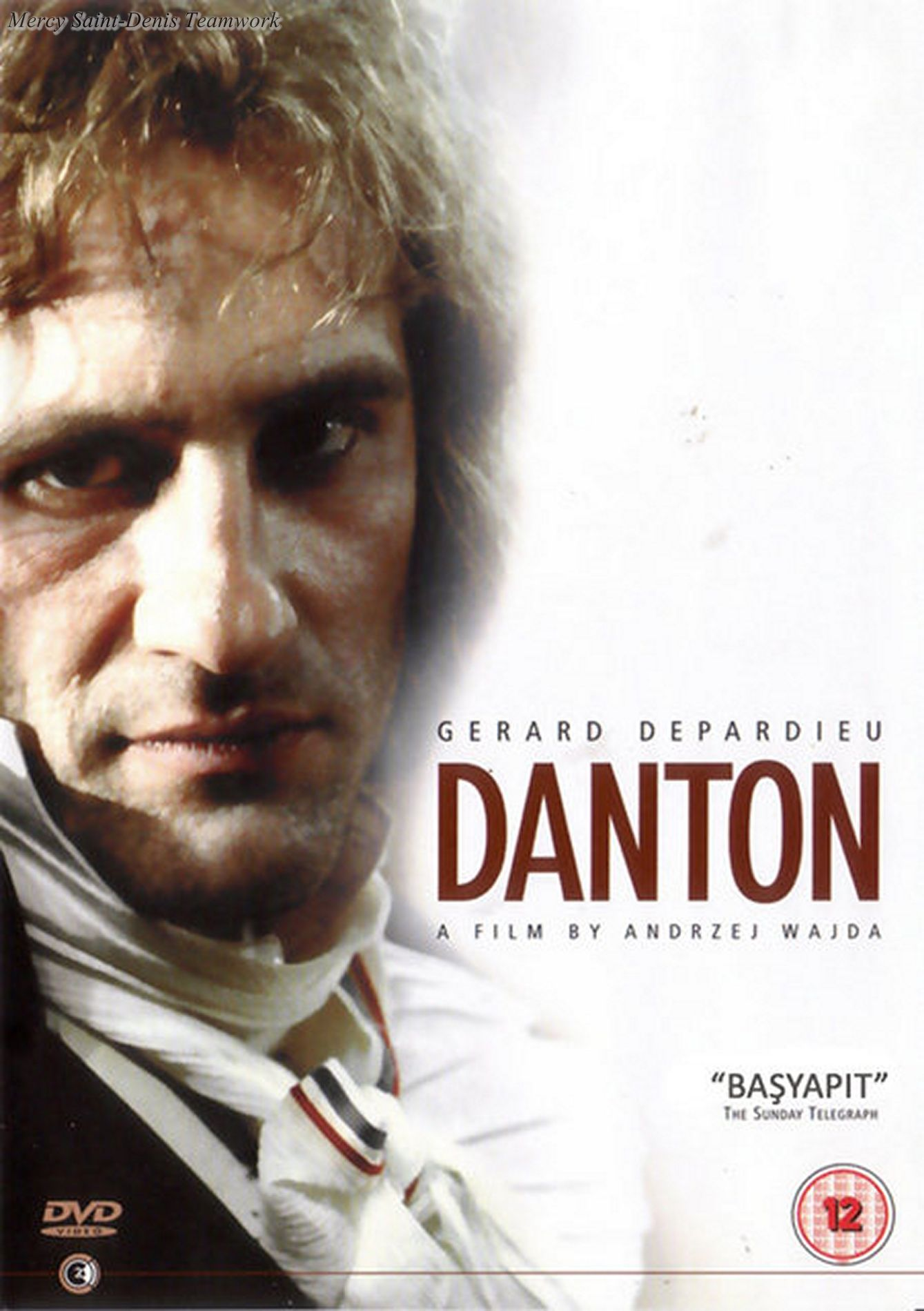 Danton 1983 Action Opens In November Of 1793 With