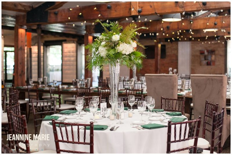 Minneapolis Event Centers Riverside Room The Grand 1858 Indoor Wedding Venue