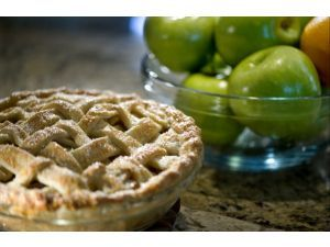 award winning pie crust
