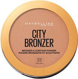 Maybelline City Bronzer   Ulta Beauty