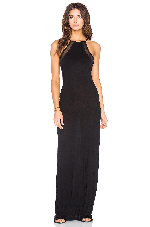 28cd8aa1c3714 En Şık Uzun Elbise Modelleri - Gece Elbiseleri Siyah Kolsuz #moda #fashion  #fashionblogger #damenmode #mode #elbise #elbisemodelleri #elbiseler ...
