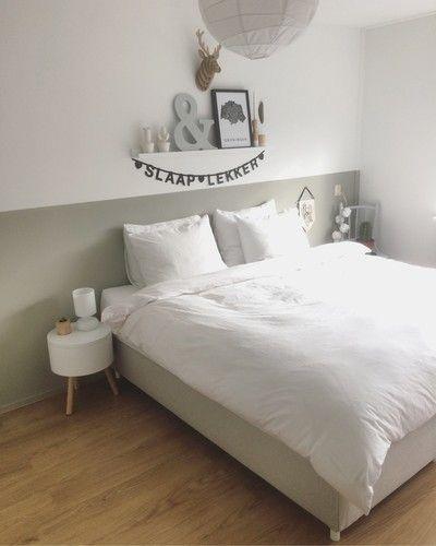 Slaapkamer - Binnenkijken Bij Linda83