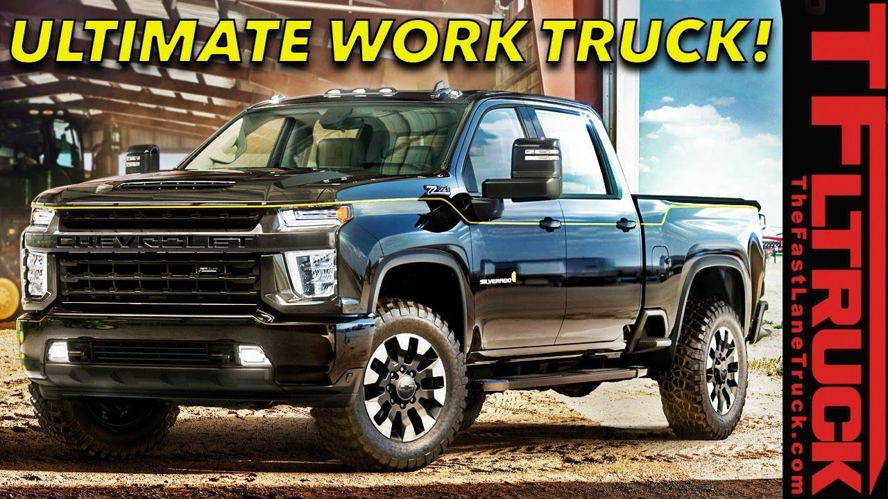 2021 Gmc 2500 Lifted Redesign And Idea Review 2021 Gmc 2500