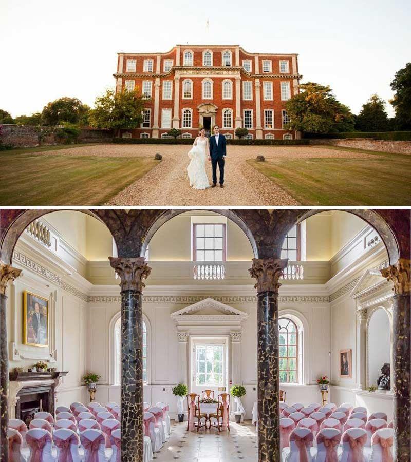 Celebrity Wedding Locations: The Best Historic Wedding Venues
