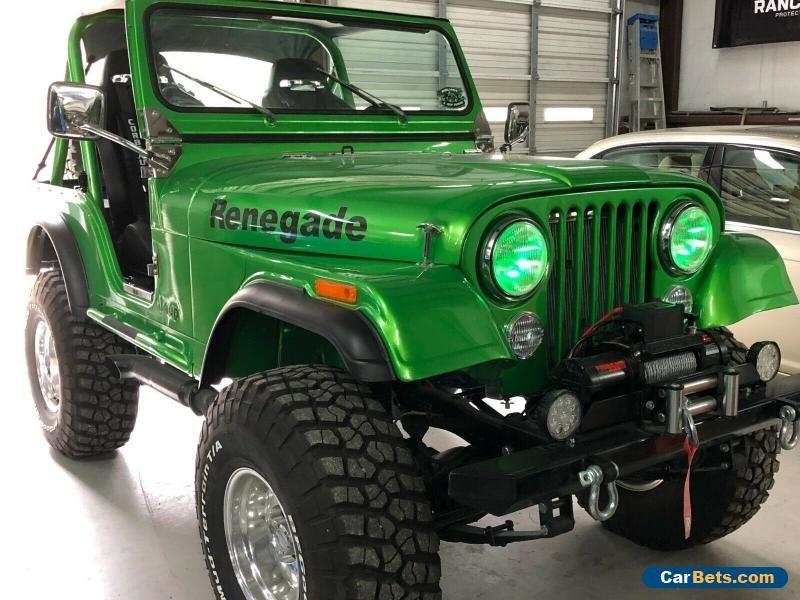 1979 Jeep CJ jeep cj forsale canada Jeep cj, Jeep
