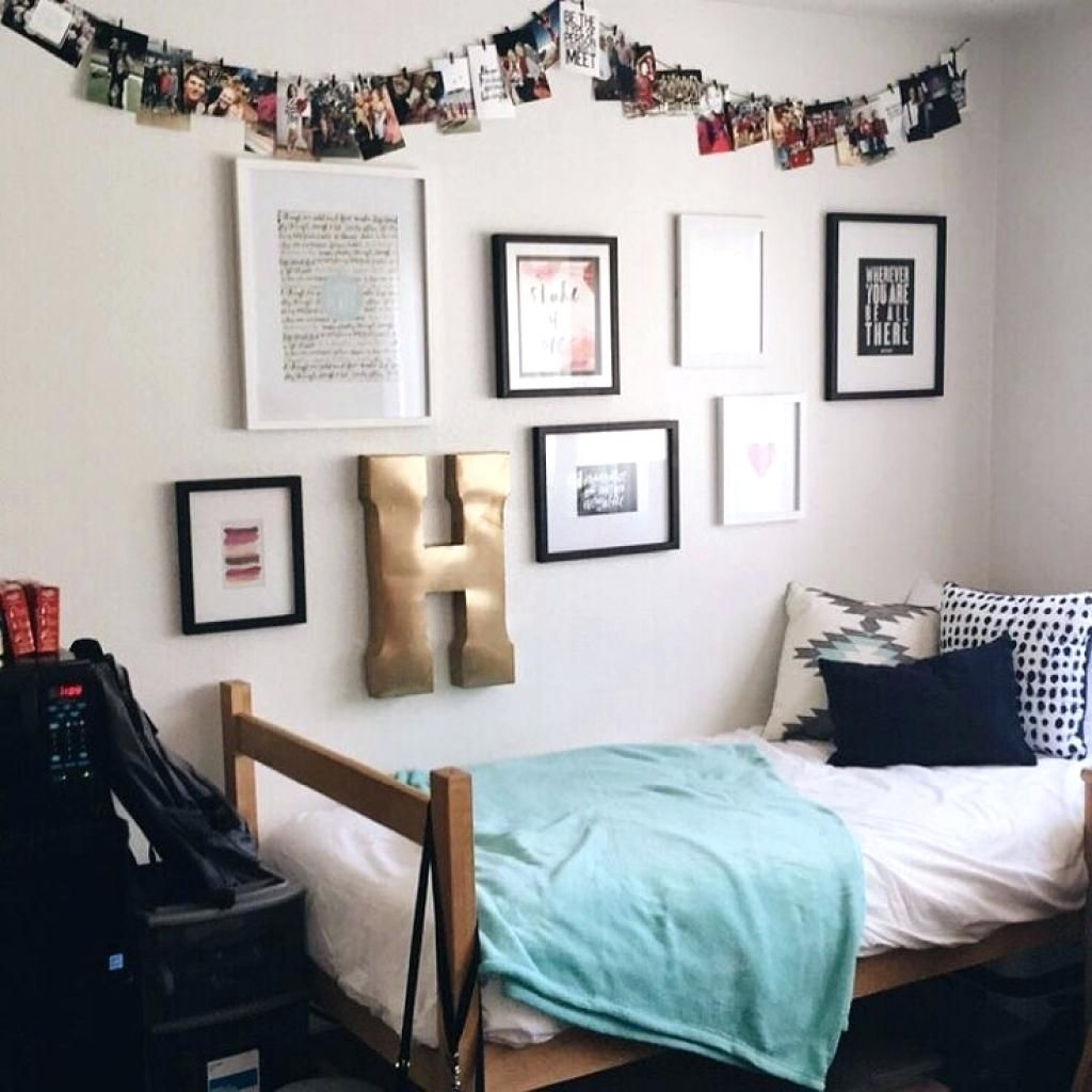 Amazing Dorm Room Wall Decorating Inspirationg - # ...