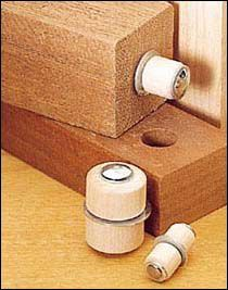 Roto Hinges Woodworking Called Rotating Connectors