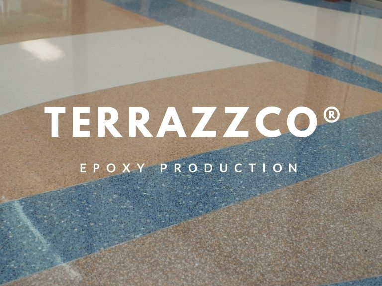Terrazzco Epoxy Production Get To Know More About Our