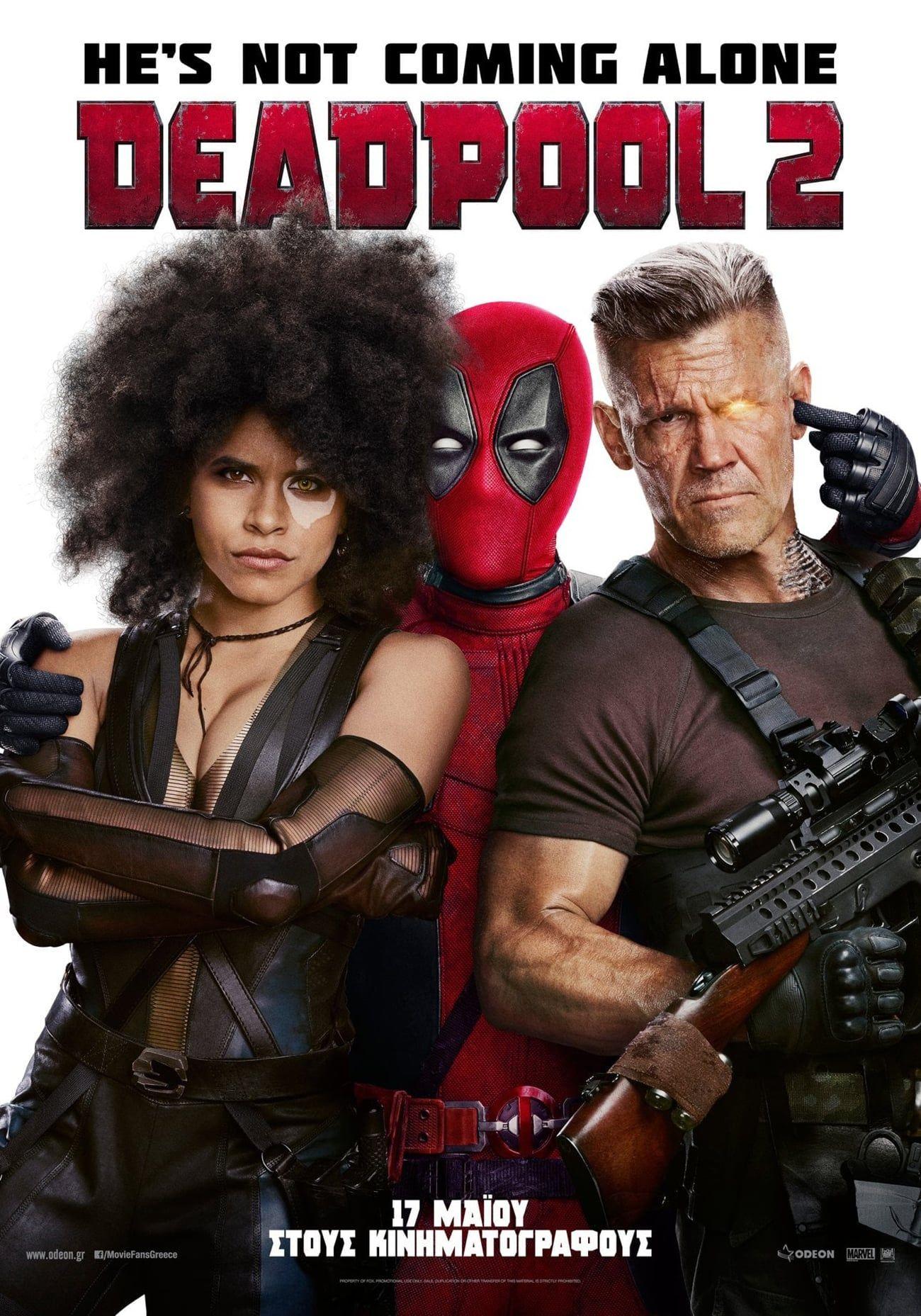 Ver Deadpool 2 Pelicula Completa Latino 2018 Gratis En Linea Cuevana9 Deadpool2 Movie Fullmovie St Deadpool Movie Deadpool 2 Movie Free Movies Online