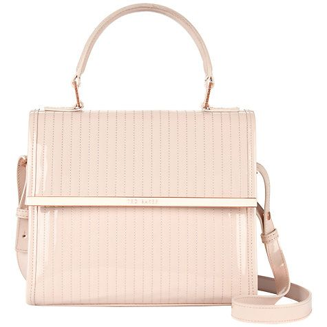 This Ted Baker bag is seriously gorgeous. | Our Favorite Products ... : ted baker quilted tote bag - Adamdwight.com