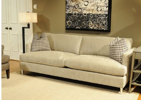 New From Taylor King, High Point Fall 2014, Joshua Sofa, 2 Over 2