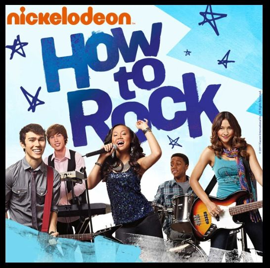 What if it was called how u rock