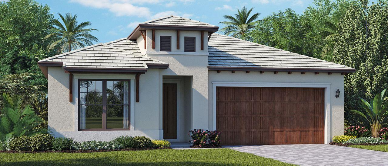 Wci Model Key Largo Model Bridgewater Viera Fl Exploreviera Vieraflorida Melbourne Spacecoast Titusvi Viera Builders Florida Home New Home Builders