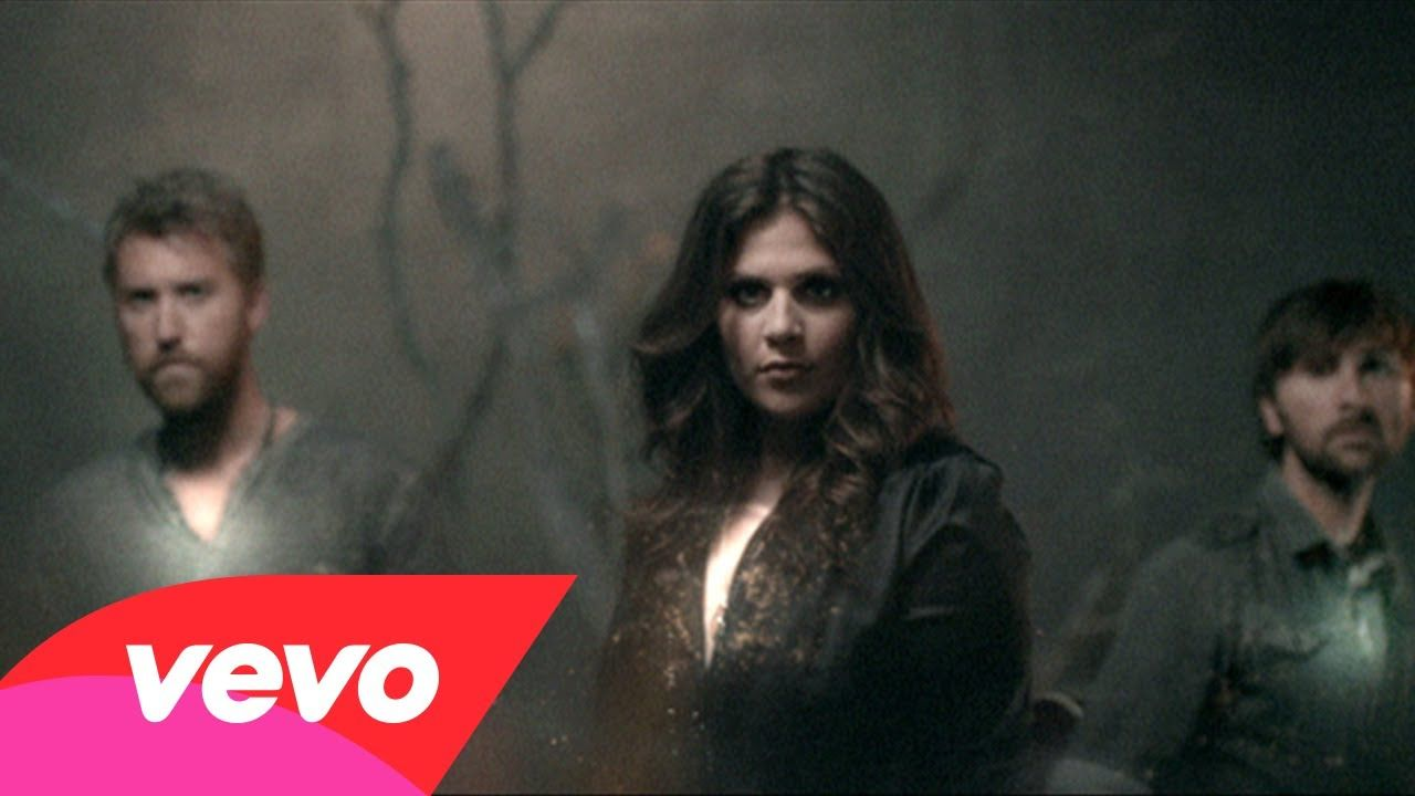 Lady Antebellum - Wanted You More  September 12th 2014... who really wanted who?  Funny how life works.
