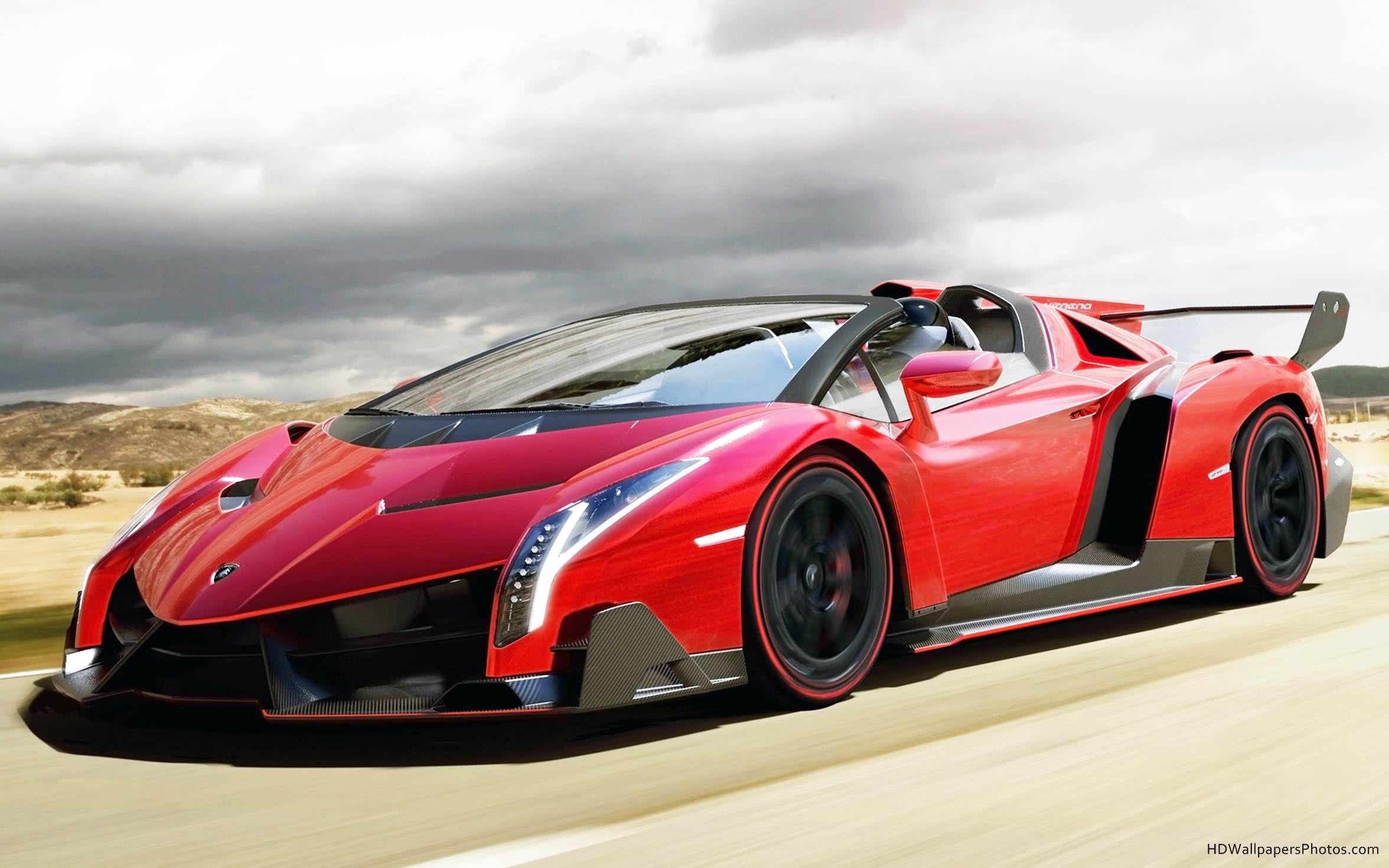 Driveclub Video Shows A Lamborghini Veneno Racing Around With