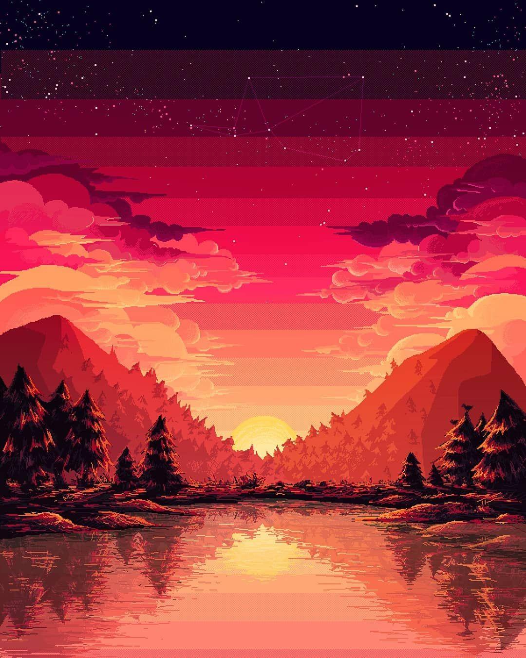 #pixelart #pixelgraphics #pixel #graphicdesign #des