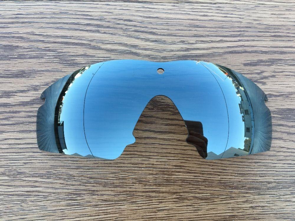 Inew Black Iridium polarized Replacement Lenses for M Frame 2.0 ...