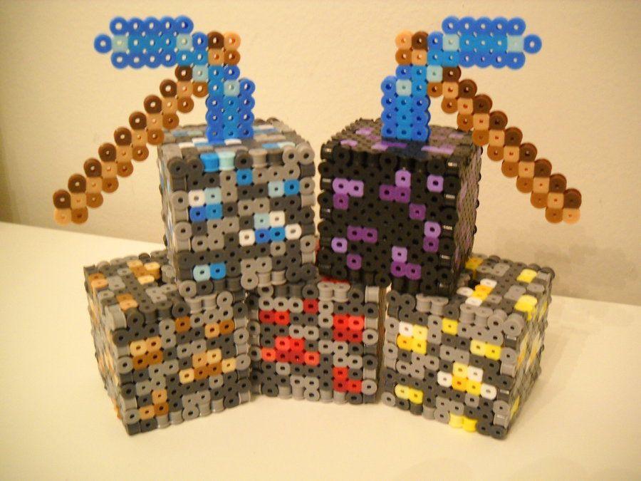 Iron Beads Bugelperlen